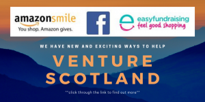 Venture Scotland – Changing young lives