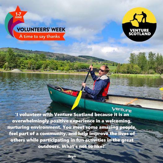 Volunteer Week '21
